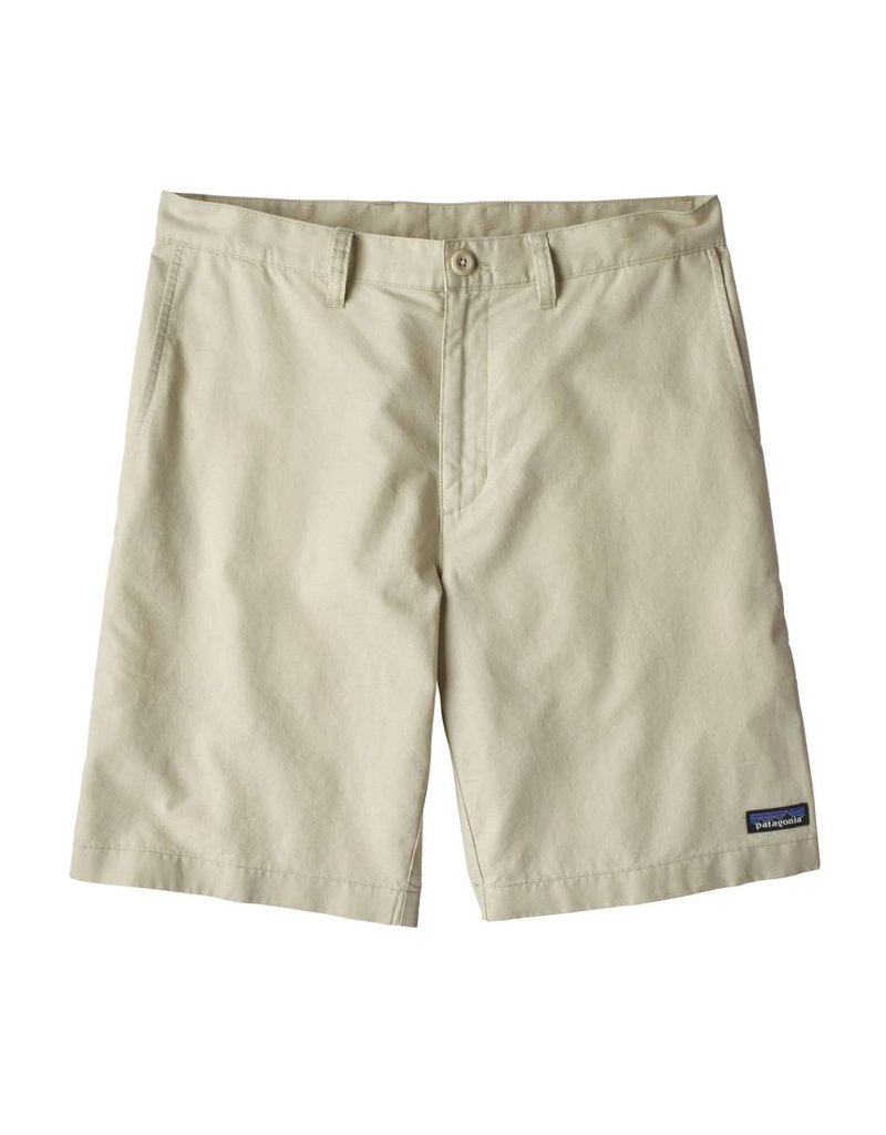 Patagonia Mens LW All-Wear Hemp Shorts - 10 in. PLCN