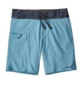 Patagonia Mens Stretch Planing Boardshorts - 19 in. BUPB