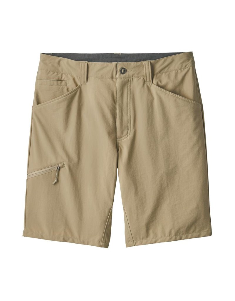 Patagonia Mens Quandary Shorts - 10 in. ELKH