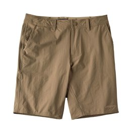 Patagonia Mens Stretch Wavefarer Walk Shorts - 20 in. ASHT