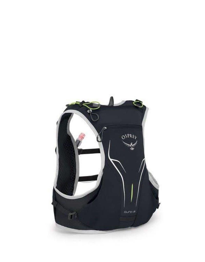 Osprey Duro 1.5 w Res Alpine Black