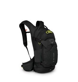 Osprey Raptor 14 w/Res Black O/S