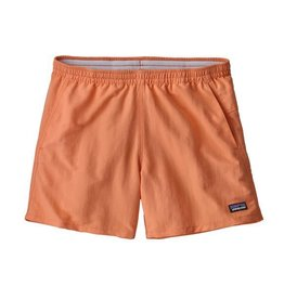 Patagonia Womens Baggies Shorts Peach Sherbert