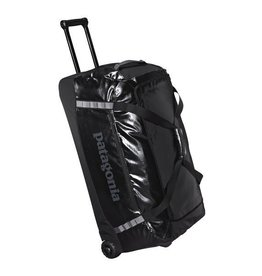 Patagonia Black Hole Wheeled Duffel 120L Black