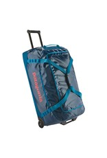 Patagonia Black Hole Wheeled Duffel 120L Big Sur Blue