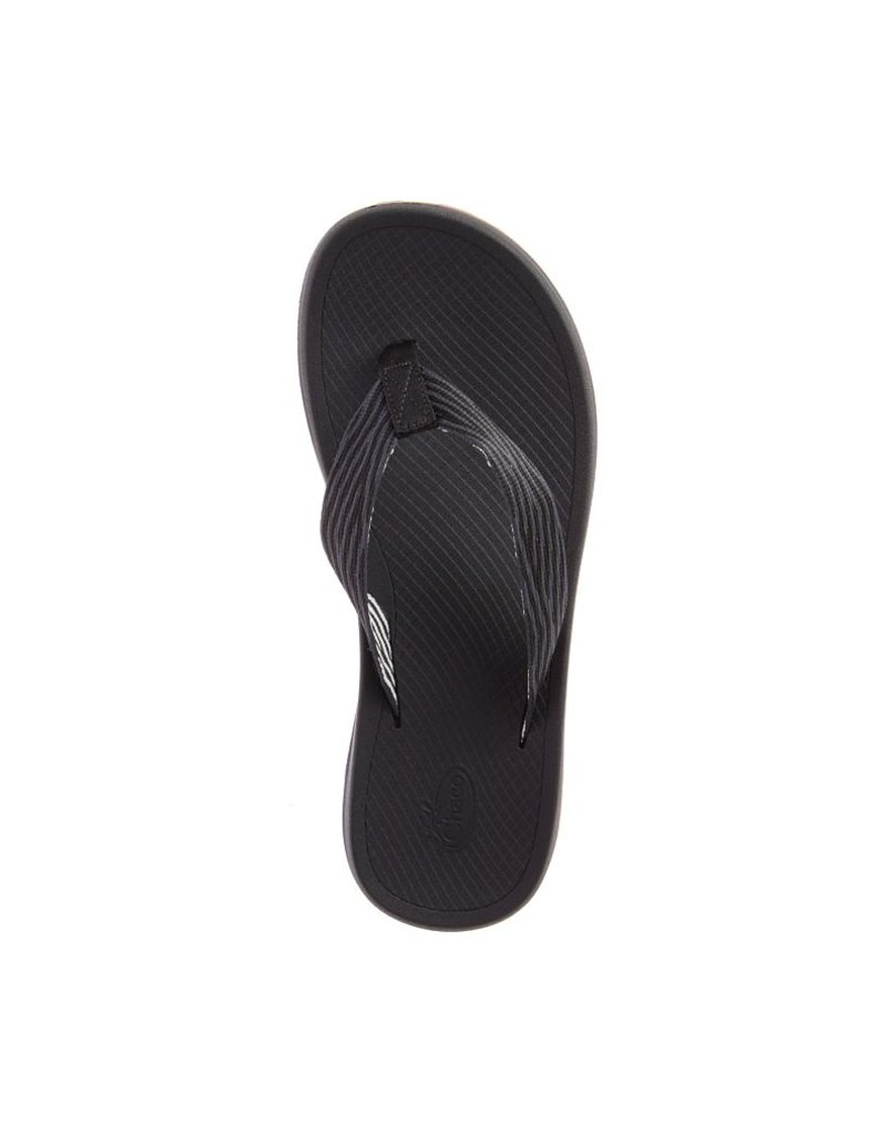 Chaco Men's Playa Pro Web Hash Black