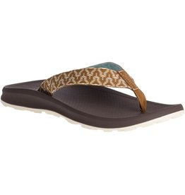 Chaco Men's Playa Pro Web Tune Cognac