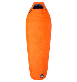 Big Agnes Lost Dog 15 Sleeping Bag (FireLine Eco) LONG LEFT