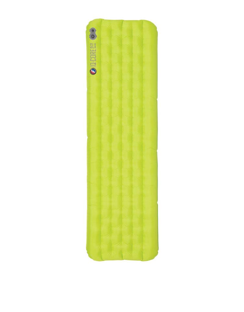 Big Agnes Q Core SLX Sleeping Pad 20x78 LONG