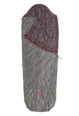 Big Agnes Farrington Sleeping Bag (Primaloft) LEFT