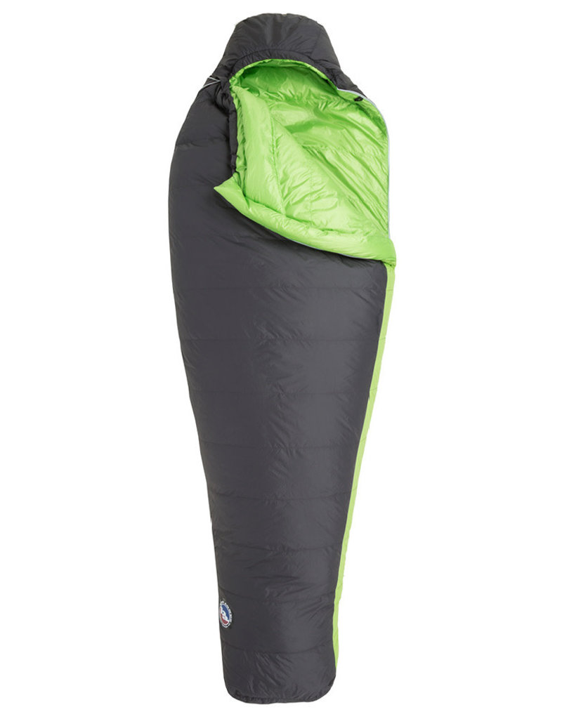 Big Agnes Boot Jack 25 Sleeping Bag (600 DownTek) REGULAR LEFT