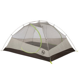 Big Agnes Blacktail 3 Tent 3 Person Package: Includes Footprint