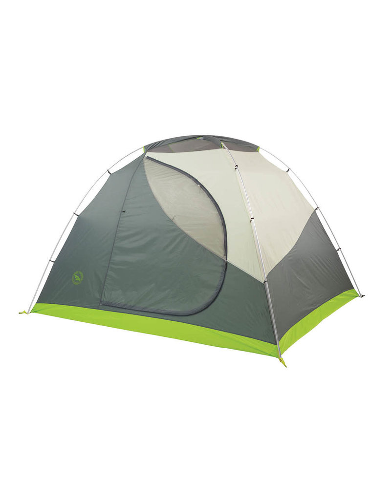 Big Agnes Rabbit Ears 4 Tent 4 Person