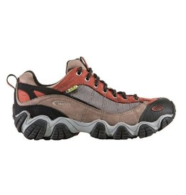 Oboz Mens Firebrand II Low Waterproof Earth