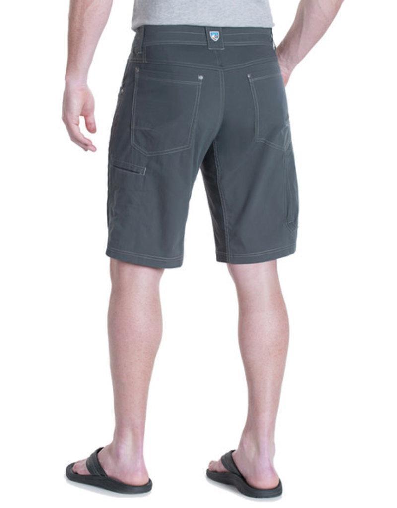 Kuhl Radikl Short 10'' Inseam CARBON