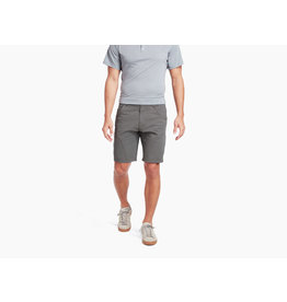 "Kuhl Ramblr Short Gotham Gray 8"" Inseam"