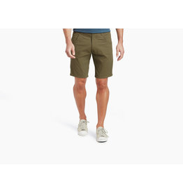 "Kuhl Ramblr Short Olive Brown 8"" Inseam"