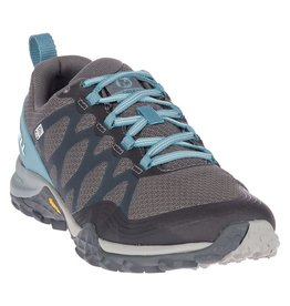 Merrell WOMENS SIREN 3 WATERPROOF BLUE SMOKE