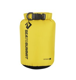 Sea To Summit Lightweight Dry Sack - 2L - Yellow