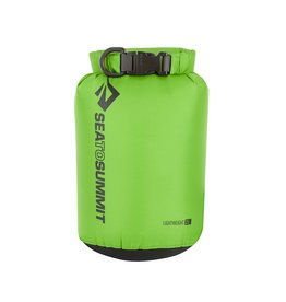 Sea To Summit Lightweight Dry Sack - 2L - Apple Green