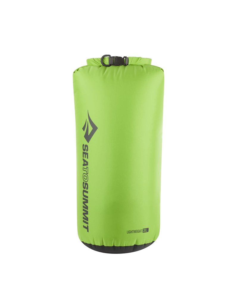 Sea To Summit Lightweight Dry Sack - 20L - Apple Green
