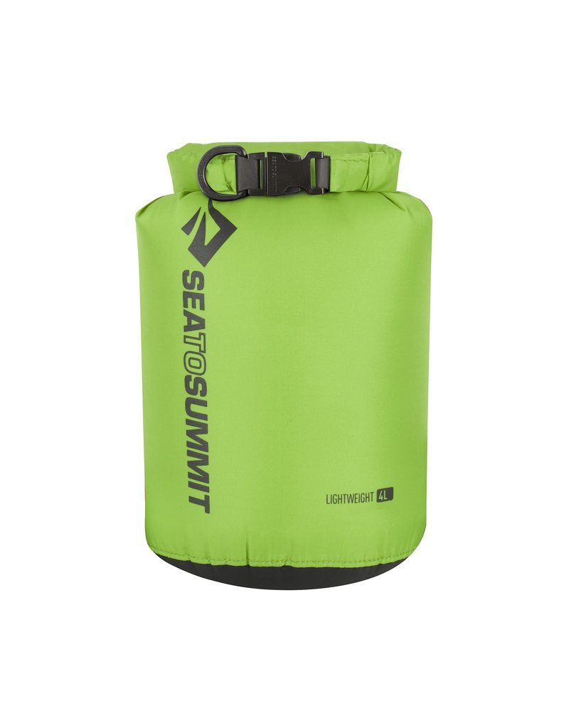 Sea To Summit Lightweight Dry Sack - 4L - Apple Green