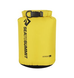 Sea To Summit Lightweight Dry Sack - 4L - Yellow
