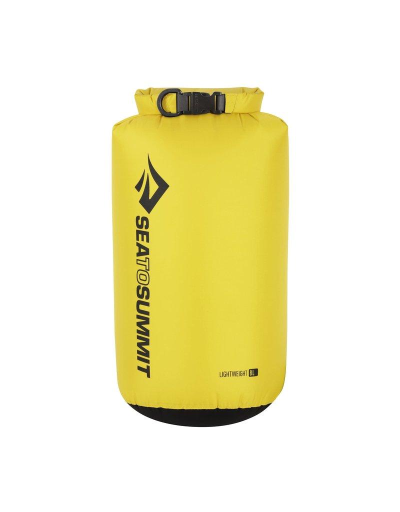 Sea To Summit Lightweight Dry Sack - 8L - Yellow