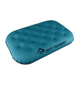 Sea To Summit Aeros Pillow Ultralight - Deluxe - Aqua