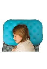 Sea To Summit Aeros Pillow Ultralight - Deluxe - Aqua