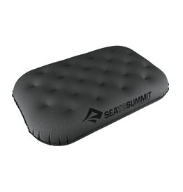 Sea To Summit Aeros Pillow Ultralight - Deluxe - Grey