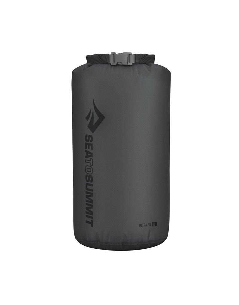 Sea To Summit Ultra-Sil Dry Sack - 8L - Grey