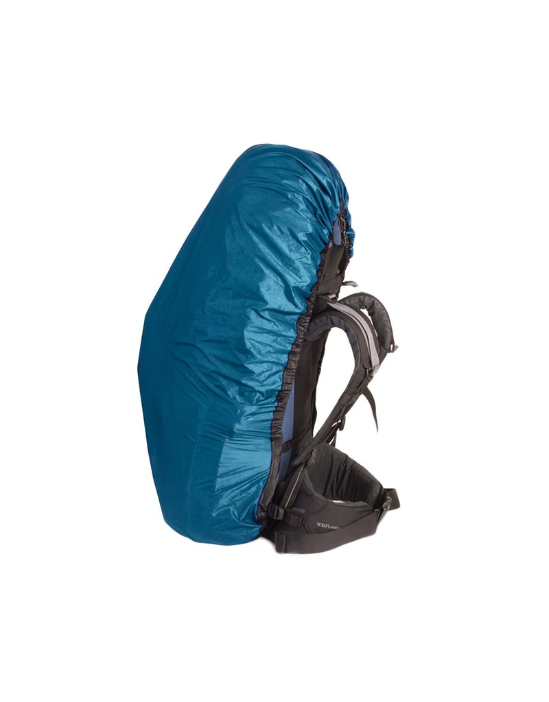 Sea To Summit Ultra-Sil Pack Cover - Small - 30L to 50L - Pacific Blue