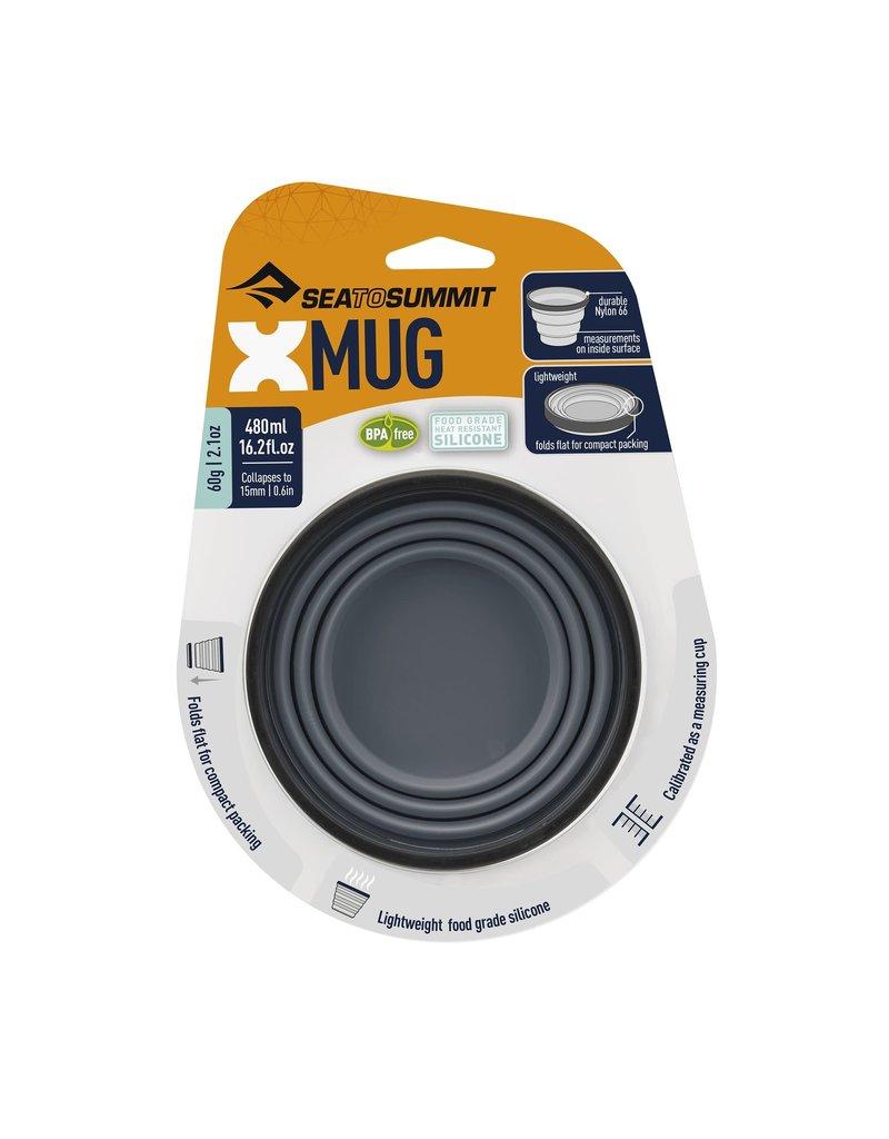 Sea To Summit X Mug - Grey