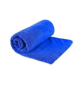 Sea To Summit Tek Towel - Large - 24  x 48  - Cobalt Blue