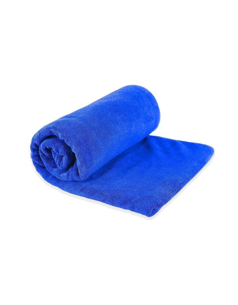 Sea To Summit Tek Towel - Small - 16  x 32  - Cobalt Blue