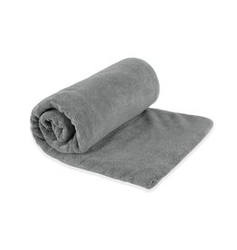 Sea To Summit Tek Towel- Medium - 20  x 40  - Grey