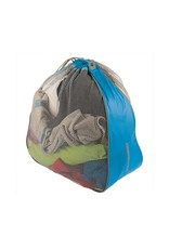 Sea To Summit Travelling Light Laundry Bag - Pacific Blue