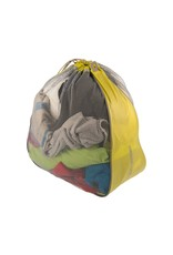 Sea To Summit Travelling Light Laundry Bag - Lime Green