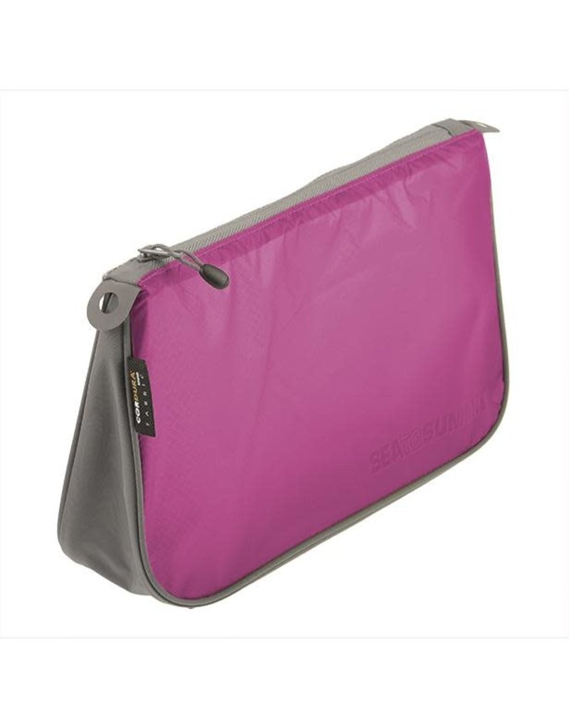 Sea To Summit Travelling Light See Pouch - M - Berry