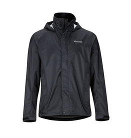 Marmot PreCip Eco Jacket BLACK