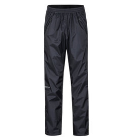 Marmot PreCip Eco Full Zip Pant BLACK