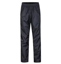 Marmot PreCip Eco Full Zip Pant BLACK