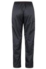 Marmot Womens PreCip Eco Full Zip Pant BLACK