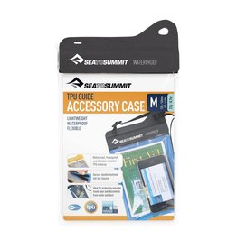 Sea To Summit TPU Accessory Case - Medium - 5  x 6.5  -