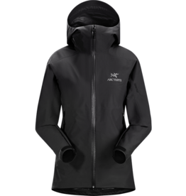 Arc'teryx Zeta SL Jacket Women's Black