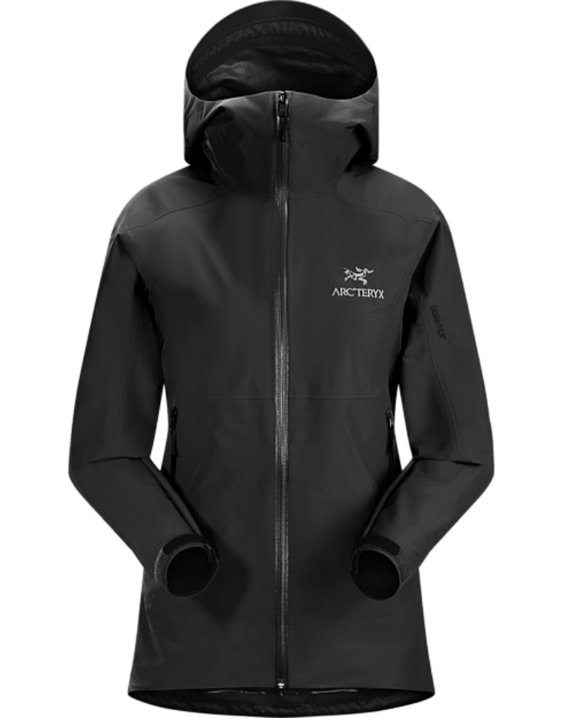 Arc'teryx Zeta SL Jacket Women's Black