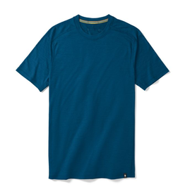 Smartwool Men's Merino Sport 150 Tech Tee ALPINE BLUE