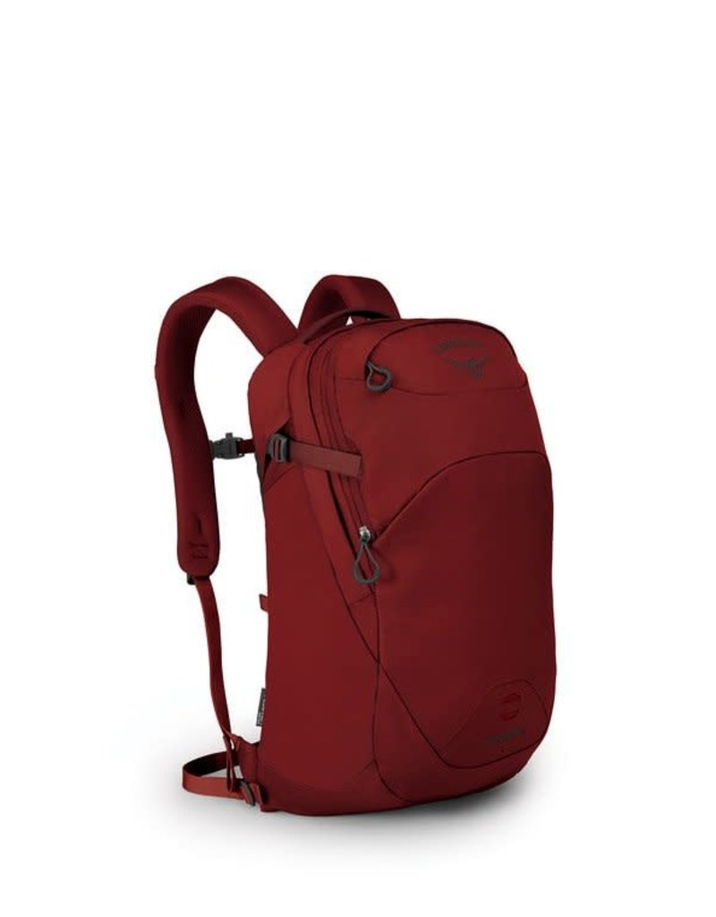 Osprey Apogee Rivet Red O/S