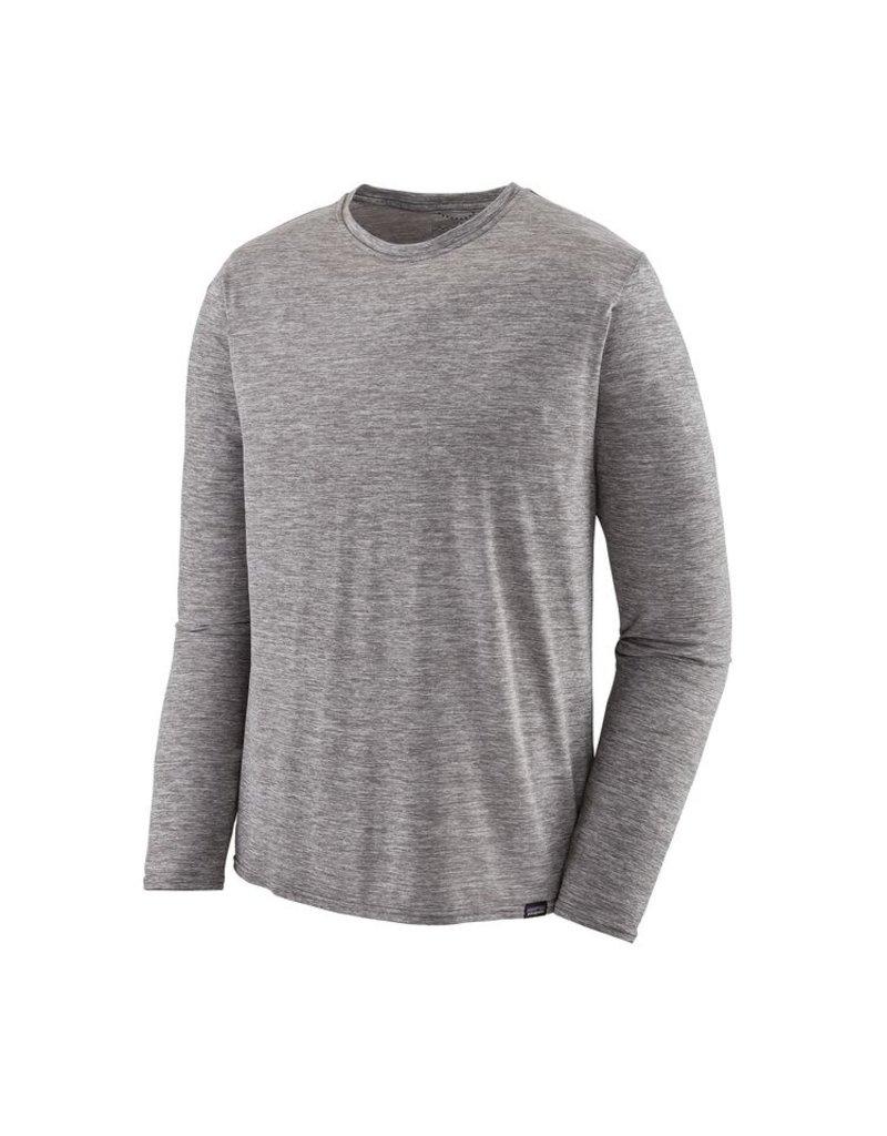 Patagonia M L/S Cap Cool Daily Shirt FEA